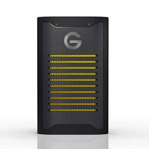 G-Technology ArmorLock Encrypted NVMe SSD 2TB