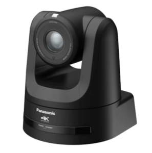 Panasonic AW-UE100 4K NDI Professional PTZ Camera (Black)