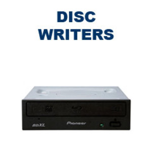 Disc Writers