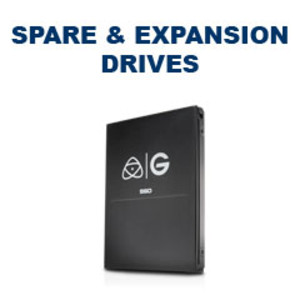 Spare & Expansion Drives